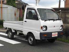 ミニキャブトラックTL 4WD 5速MT