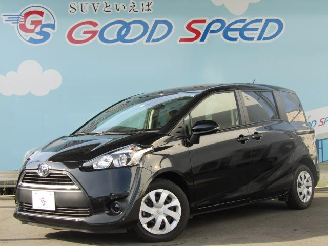 Photo of TOYOTA SIENTA G / used TOYOTA
