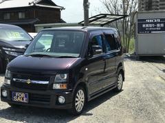 ワゴンRRR 4WD ナビ TV ワンオーナー ETC