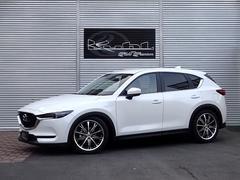 CX−5XD 新車カスタムコンプリート 車高調WORK20インチAW
