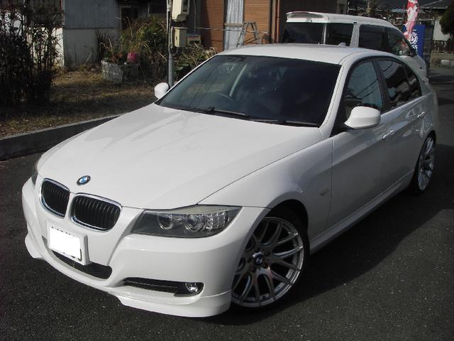BMW 3シリーズ 320i 純正ナビ ETC プッシュスタート ...
