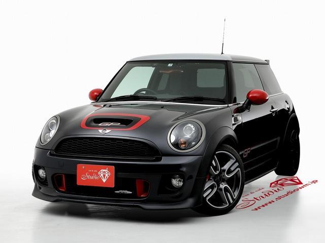 MINI MINI ジョンクーパーワークスGP 200台限定車 6...