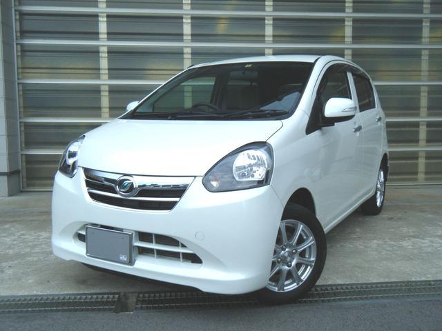 GF 4WD オートエアコン アイドリングストップ!日常のお供にどうですか。清潔感のある綺麗な車両です!