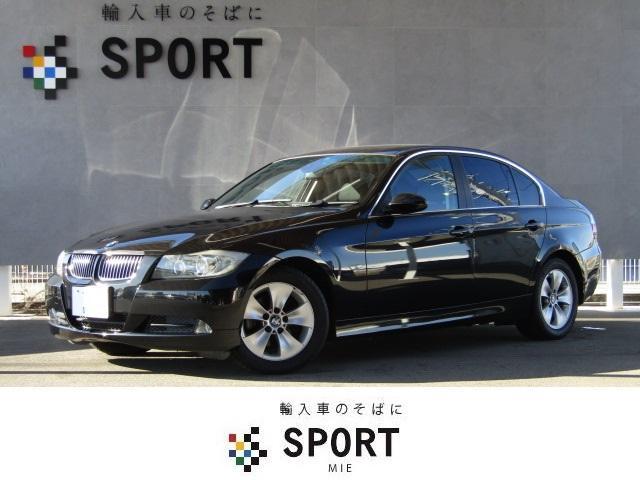 BMW 3シリーズ 323i HID プッシュスタート パワーシー...