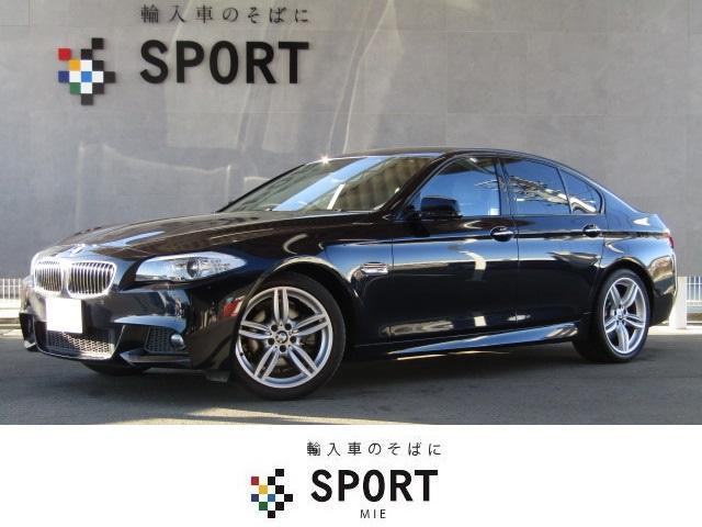 BMW 5シリーズ 523d BP...