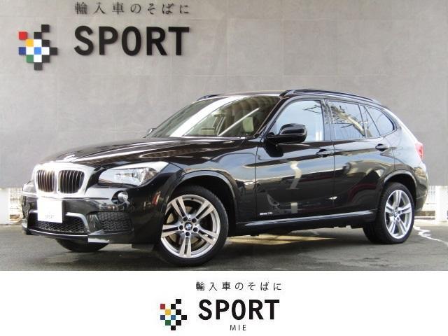 BMW X1 sDrive 18i Mスポーツパッケージ (なし)