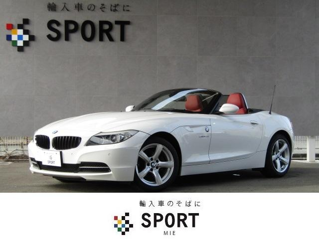 BMW Z4 sDrive23iハイラインPKG 純正HDDナビT...