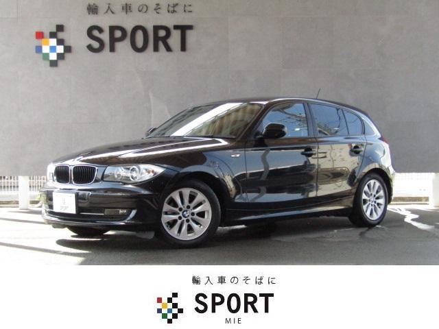 BMW 1シリーズ 116i後期LCI 社外HDDナビTV Bカメ...