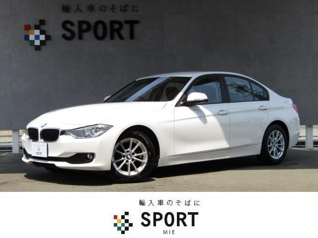 BMW 3シリーズ 320d 地デジ純正HDDナビ バックカメラ ...