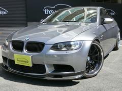 BMWM3クーペ Mドライブパッケージ KWサス