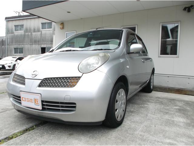 マーチ 12c 車検H29年11月キーレス 現状渡しの為現車をご確認いただける愛知県内の方のみの販売