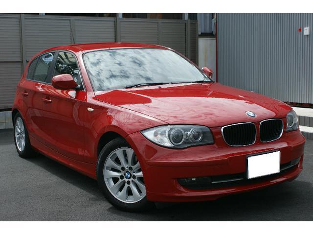 BMW 1シリーズ 116i (検31.5)