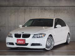 沖縄の中古車 BMW BMW 車両価格 83万円 リ済別 2008年 7.0万K ホワイト