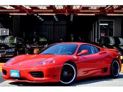 フェラーリ 360モデナF1 ハーマンエアロ クライスジーク可変マフラー