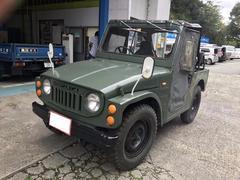 ジムニーLJ20 幌 4MT 360