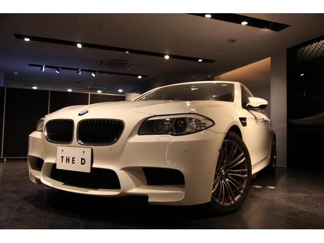 BMW M5 M5 地デジHDDナビ HID (検30.9)