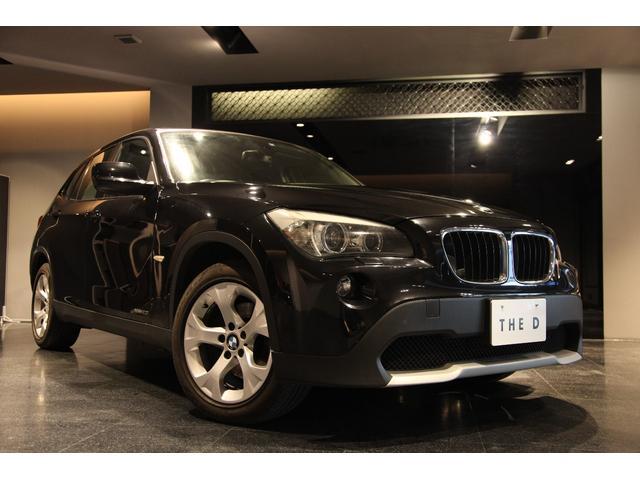 BMW X1 xDrive 20i HDDナビ (検30.11)