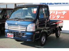 キャリイトラックKCスペシャル エアコン パワステ 4WD