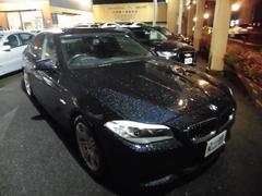 BMW523dブルーパフォーマンスMスポパケ ワンオーナー