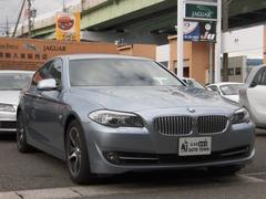 BMWアクティブハイブリッド5 1オーナー F席ヒータークーラー