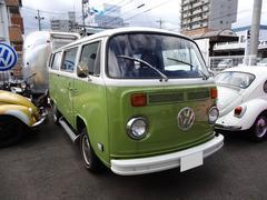 VW タイプIIレイトバス オートマチック
