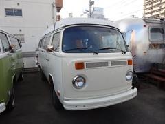 VW タイプII−