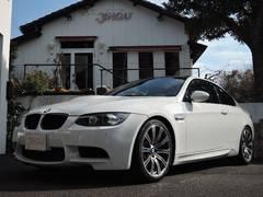 BMWM3クーペ DCT レザースポーツシート ディーラー車