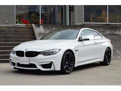 BMWM4クーペ 6MT ワンオーナー車 正規ディーラー車