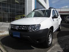 その他Dacia Duster 4×4 Ambiance