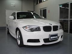 BMW135iMスポーツ