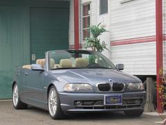 BMW330Ciカブリオーレ