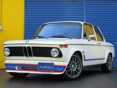 BMW2002TB フルレストア済み 地デジナビ ETC キセノン