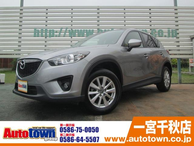 Photo of MAZDA CX-5 XD / used MAZDA