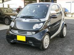 スマート クーペベースグレード 軽自動車登録 サンルーフ