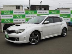 インプレッサWRX STI Aライン 4WD