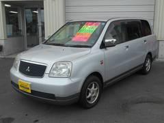 ディオンエクシード 4WD キーレス CD 3列シート 7人乗