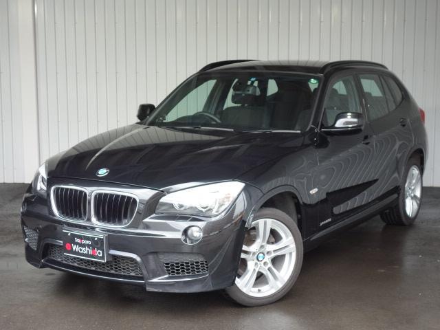 BMW xDrive 20i Mスポーツ 4WD ワンオーナー