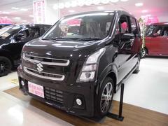 ワゴンRスティングレーハイブリッドT 4WD