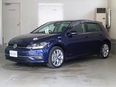 VW ゴルフTSIハイライン New Golf 現行モデル LEDライト