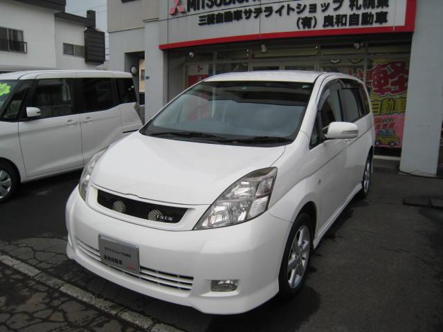 トヨタ プラタナ4WD