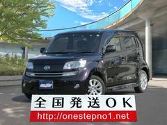 クーCX−リミテッド 4WDスマートキー  ナビ