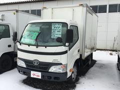 ダイナトラック2t積 ショート 4WD 中温冷凍車−7℃〜35℃