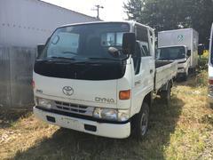 ダイナトラック1.5t 平ボディ 4WD