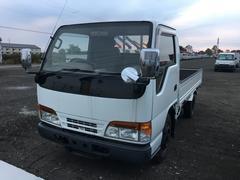 エルフトラック1.5t積 平ボディ 4WD フル装備