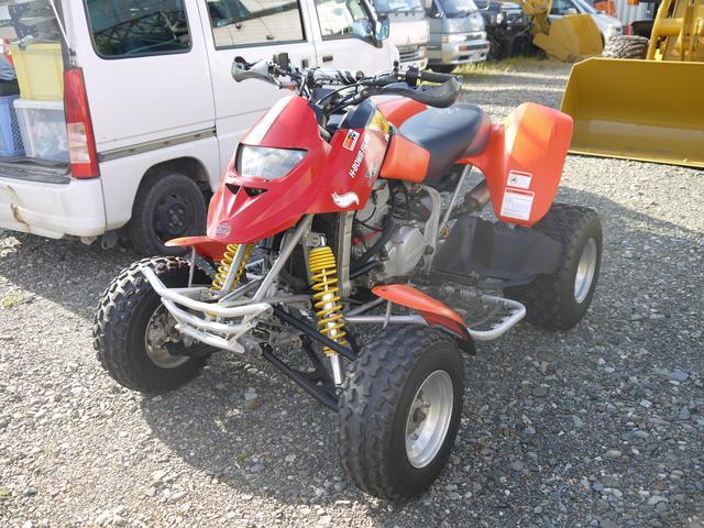 カンナム DS650