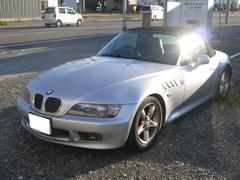 BMW Z3ロードスターパワーシート フォグランプ キーレス