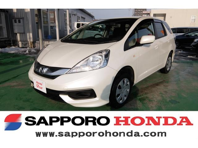 Photo of HONDA FIT SHUTTLE 15C / used HONDA