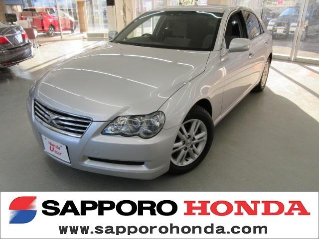 Photo of TOYOTA MARK X 250G FOUR L PACKAGE / used TOYOTA