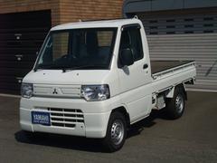 ミニキャブトラック4WDVX−SE オートマ パワステ エアコン ETC
