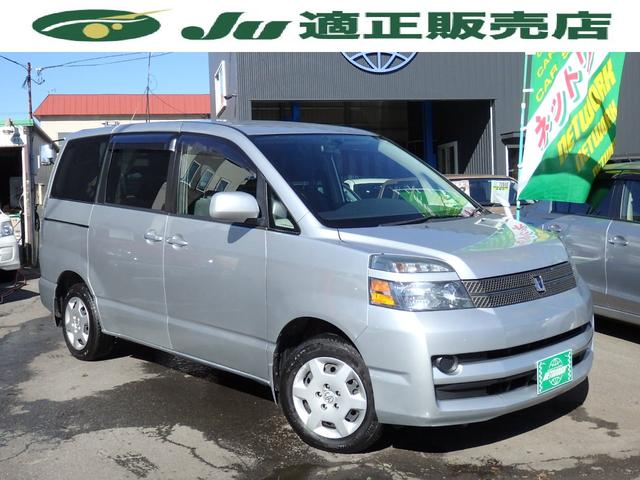Photo of TOYOTA VOXY X / used TOYOTA